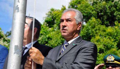 Azambuja critica possíveis mudanças no ICMS com reforma de Bolsonaro