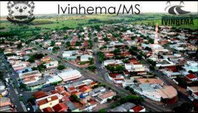 IVINHEMA: Prefeitura divulga edital de concurso público com diversas vagas