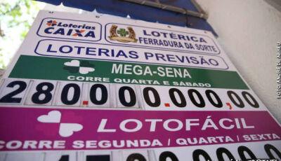 Novo ganhador da Lotofácil é de Campo Grande