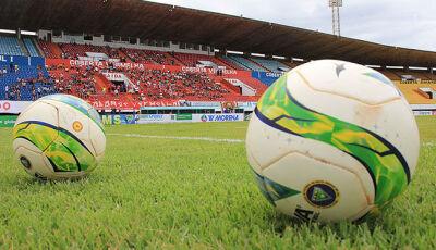 Comercial e Águia Negra fazem primeiro jogo do ano no Morenão