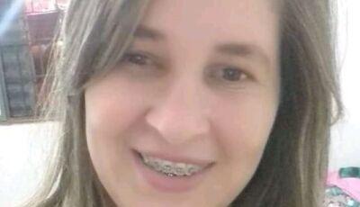 Lia perde luta contra o câncer 3 dias antes de completar 40 anos, e deixa de luto Nova Andradina