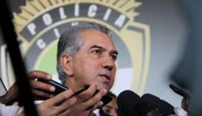 Concurso da Polícia Civil será retomado nos próximos dias com ampliação de vagas, anuncia governador
