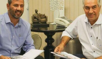 Vicentina na lista, Governador vai abrir vagas de estágio de Medicina em 25 cidades