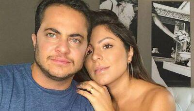 Pós-parto: Andressa Miranda faz revelações sobre sexo com Thammy Miranda