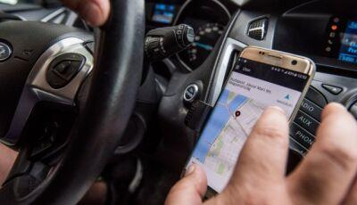 Ladrão que tentou roubar motorista de aplicativo leva uma surra de colegas