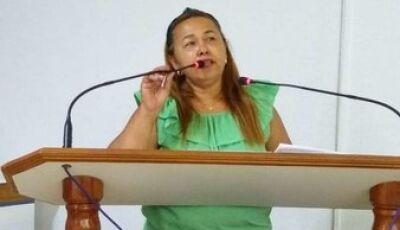 Vereadora cobra prefeito sobre sorteio de prêmios do IPTU que nunca foram feitos