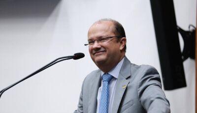 Barbosinha se despede da liderança do Governo: 'Missão cumprida'