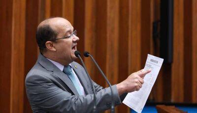 Para Barbosinha é despropositada afirmação da CCR MSVia para não duplicar BR-163