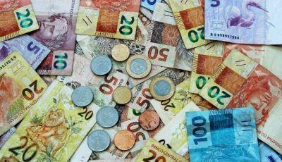 Dinheiro é sujo e pode ajudar a transmitir doenças como o Coronavirus