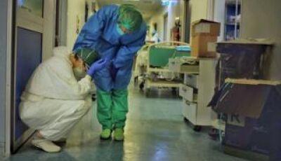 Casos de coronavírus no Brasil em 26 de março