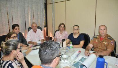 Mais de 100 leitos serão reativados no Pênfigo e Regional para casos de coronavírus e dengue