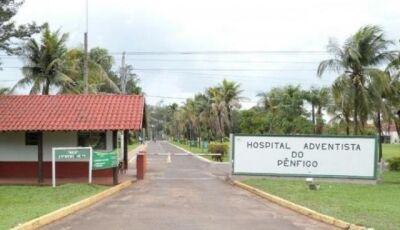 Hospital Adventista do Pênfigo disponibiliza 70 leitos para atender casos de coronavírus e dengue