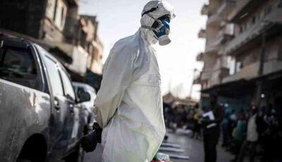 Número de mortes da pandemia de coronavírus supera 15 mil no mundo