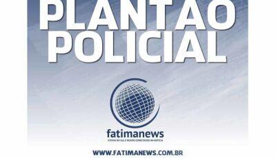 Acidente fatal próximo ao trevo acesso a Jateí vitimou um ciclista