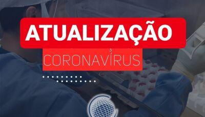 Vicentina tem casos descartados, Fátima do Sul continua na lista e MS sobe 08 novos confirmados