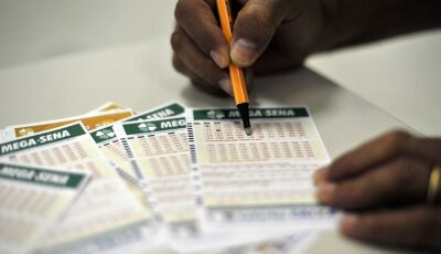 Caixa suspende sorteio da Loteria Federal por três meses