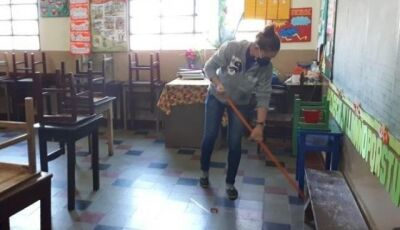 Paraguai suspende aulas e eventos para evitar aumento do coronavírus