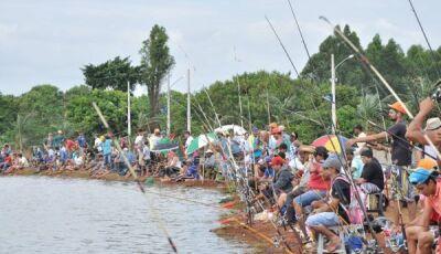 Prefeitura cancela tradicional Festa do Peixe por conta do coronavírus em Dourados