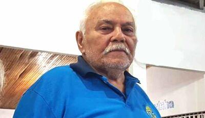 Deodápolis dá adeus ao comerciante Lidio, pai da Marta do Ceim de Fátima do Sul