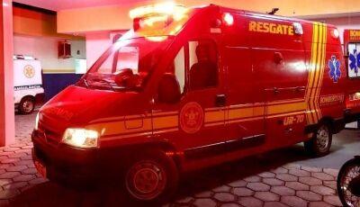 IVINHEMA: Três pessoas são esfaqueadas no Bairro Itapoã