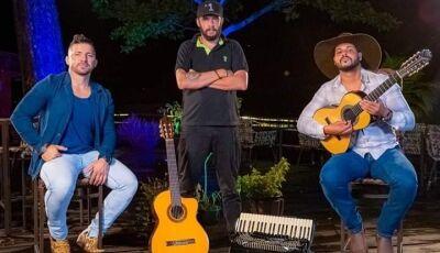 Fatimassulense produz novo projeto da dupla João Lucas & Walter Filho (VÍDEO)