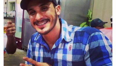 Gloriadouradense morre após atingir poste em Nova Andradina