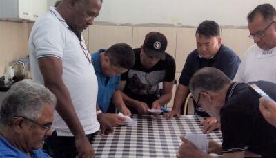 Candidato do grupo do prefeito Aristeu sai derrotado nas eleições da Aproleite em Glória de Dourados