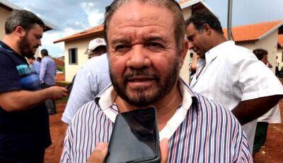 Manezinho confirma desejo de ser pré-candidato a prefeito em Deodápolis