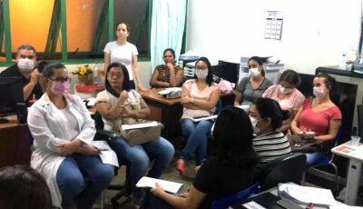 ALERTA: Itaporã tem primeiro caso suspeito de Coronavírus