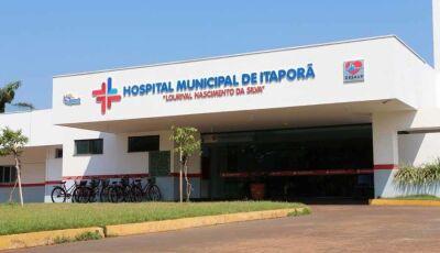 Atenção: exame dá negativo para o primeiro caso suspeito de coronavírus em Itaporã