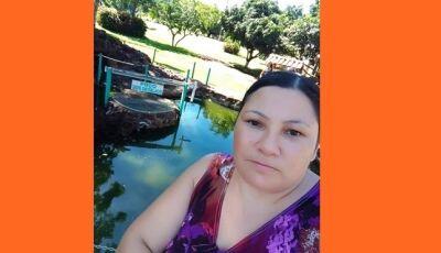 Itaporanense de 38 anos com LEUCEMIA precisa de doação de sangue urgente