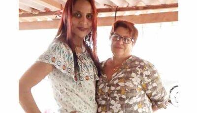 Itaporaense reencontra mãe biológica após 34 anos