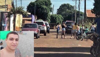 Homem é achado morto em casa com porta arrombada em Sidrolândia