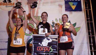 Fatimassulense vem voando baixo e vence mais uma, agora na 1ª Corrida Eco Park no Paraná
