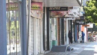 Prefeitura decreta TOQUE DE RECOLHER e comércio será todo fechado em Dourados