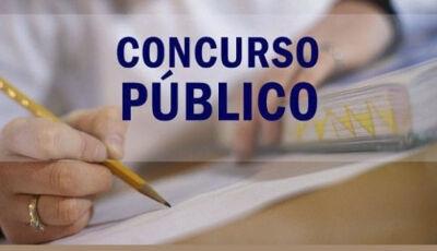 Prefeitura lança concurso para 362 vagas com salários de até R$ 10,8 mil