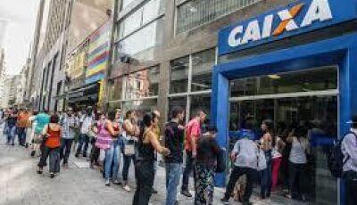 FGTS: trabalhador tem até hoje para fazer saque de até R$ 998