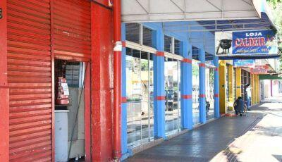 Sem acordo, Délia diz que comércio continuará fechado na 2ª maior cidade do Estado de MS