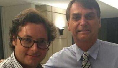 Secretário de Bolsonaro testa positivo para coronavírus. Presidente é monitorado pela equipe médica