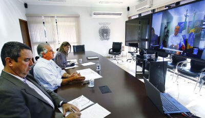 Governadores pedem renda básica para todos os brasileiros