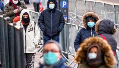EUA se torna novo epicentro da pandemia com 82 mil casos confirmados de coronavírus