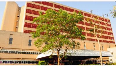Hospital Regional de MS coloca 48 leitos para coronavírus e adota medidas de enfrentamento