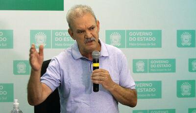 Saúde repassa R$ 7,8 milhões para municípios realizarem ações de enfrentamento ao coronavírus