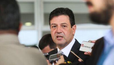 'Mandetta fora', diz sociólogo após conversas com interlocutores do Governo