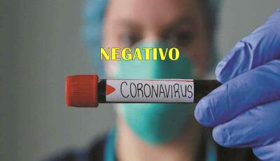Resultado deu negativo para o coronavírus em criança de 10 anos que estava em Jateí