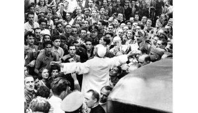 Vaticano abre arquivos de Papa acusado de tolerar nazismo