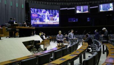 Câmara aprova projeto que prevê R$ 600 por mês ao trabalhador informal por conta do coronavírus