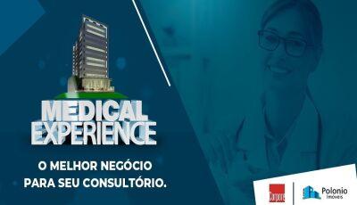 Vem aí!, Dourados Medical Center empreendimento exclusivo para a área da saúde em Dourados