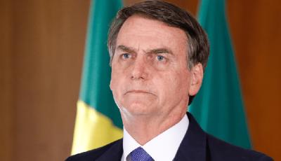 """""""A gente já chegou no limite"""", diz Bolsonaro sobre economia do país"""