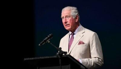 Príncipe Charles está com coronavírus e sintomas leves
